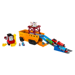 Thomas ultimate szállító pályaszett