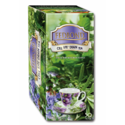 FEDBOND ® CELL-LITE DRAIN TEA