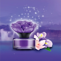 Air Wick illatosító 90 ml Parfüm Diffuser Water Orchid&Iris