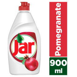 Jar folyékony mosogatószer 900 ml Active Suds Pomegranate