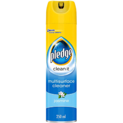 Pledge bútorápoló spray 250 ml Multi-Surface Jasmine