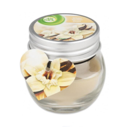 Air Wick illatgyertya 30 g White Vanilla Bean
