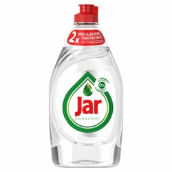 Jar folyékony mosogatószer 450 ml Pure&Clean
