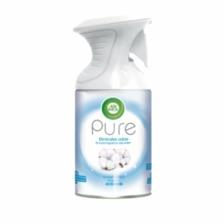 Air Wick légfrissítő spray 250 ml Pure Cotton