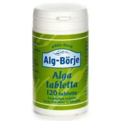 Alg-Börje alga tabletta – 120 db