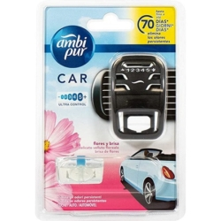 Ambi Pur Car Flowers & Spring Illatosító - 7 ml