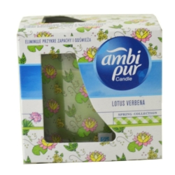 Ambi Pur illatgyertya 100 g Botanic Breeze