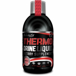 BioTech USA Thermo Drine Liquid grapefruit ital – 500 ml