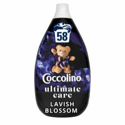 Coccolino öblítő koncentrátum 58 mosás 870 ml Lavish