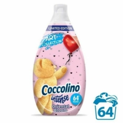 Coccolino öblítő koncentrátum 64 mosás 960 ml Keleti virág