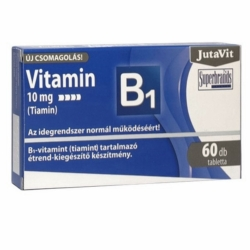 JutaVit B1-vitamin kapszula – 60db
