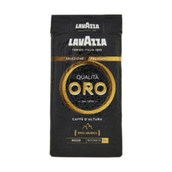 LavAzza kávé őrölt 250 g Qualitá Oro