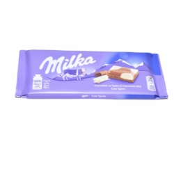 Milka Happy Cow Spots 100 g