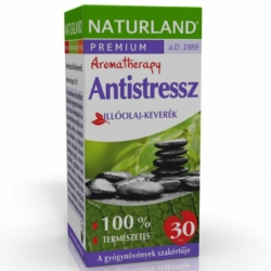 Naturland Antistressz illóolaj – 10ml