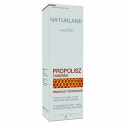 Naturland Propolisz fogkrém – 100ml
