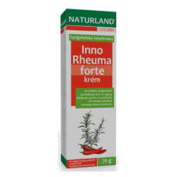 Naturland inno-reuma forte krém – 70 g