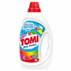 Tomi Color folyékony mosószer 1 L