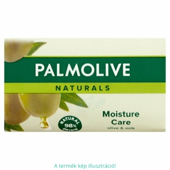 Palmolive szappan Moisture Care Olive and Care 90 g