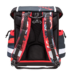 Kép 4/6 - 119 Plus Okosóra, Vérnyomásmérő, Fitneszóra, Sportóra fekete